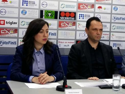 natasa stankovic i boban matic