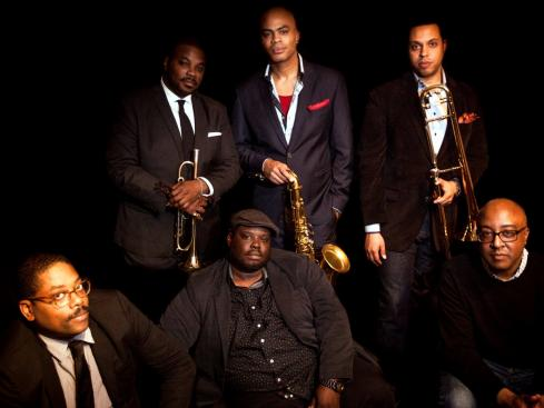 """Black Art Jazz Collective"""