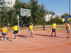Turnir basket DS