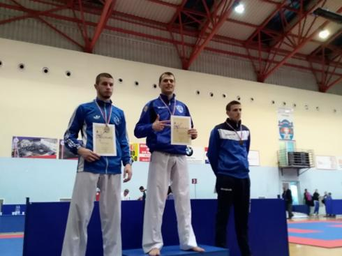Prvak države u kategoriji do 84 kg